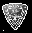 Maine 207 logo